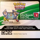 Detective Pikachu Case File Online Code