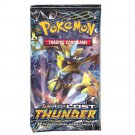 Sun & Moon Lost Thunder Booster Pack