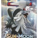 Sun & Moon Crimson Invasion Booster Pack