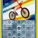 Rotom Bike - 063/073 - Reverse Holo