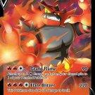 Incineroar V - 008/073