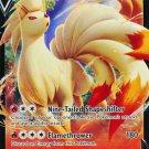 Ninetales V - 026/192