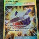 Choice Band - 162/147 - Secret Rare