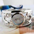 Brand 'LIYING'Charming fashion bracelet watch with diamond