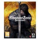 Kingdom Come Deliverance STEAM access digital edition + Shadow of Tomb Raider