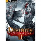 Divinity: Original Sin 2 STEAM account access digital edition