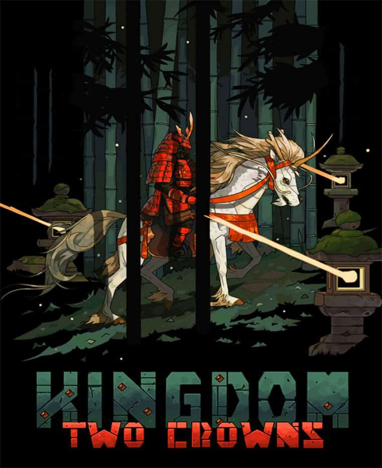 Kingdom Two Crowns STEAM shared account offline free shipping FROM ICELAND :)