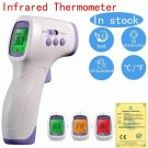 Thermometer Digital Infrared Thermometer Gun Non-contact Thermometer for Adult Baby Kid Thermometer