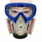 gas mask safety Glasses Respirator Chemical Anti-Dust Military Eye Goggle activated carbon fire