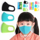 3Pcs In Stock Children Protective Mask Dustproof Ventilating Mask маска Haze