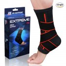 1PC Sports Ankle Protective Sleeve Brace Compression Support Sleeves Plantar Fasciitis