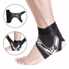 Elastic Ankle Support Adjustable Breathable Ankle Brace Support for Sports Protection Sprains Injury