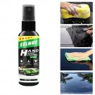100ml 9H Car Anti-scratch Crystal Plating Coating Auto Lacquer Paint Care Polished Glass Coating