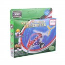 Innovative Enlighten Combined Metal DIY Model with Tools Unisex for Age 8+