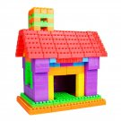 RNC Educational Toy Building Blocks DIY Plastic Building Blocks Toy 210 Pieces
