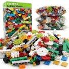 1000PCS SET Children Kids Brick DIY Building Blocks Educational Toys For Gift