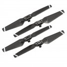 2 Pairs Foldable CW CCW Propellers Replacement Blade Props for DJI Spark DroneDescription: