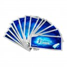 Product Name:  14 pairs 3D Professional Teeth Whitening Strip Tooth Bleaching Dental Set