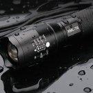 High Power XML-T6 5 Modes 3800 Lumens LED Flashlight