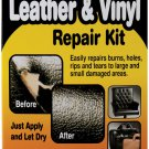 Restor-It No Heat Leather & Vinyl Repair Kit-