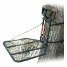 Outdoors Hunting Hang On Strap On Fixed Place Tree Stand
