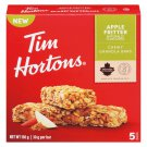 6X Apple Fritter Granola Bars 6 boxes of 5 bars From Canada