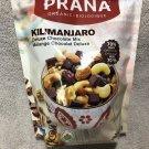 Prana Organic Kilimanjaro Deluxe Chocolate Mix 70% Dark 681g 1.5lb Bag From Canada