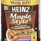 6 Pack Heinz PURE QUEBEC Maple Style Beans CAN 540ml   From Canada