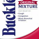 4 PACK Buckley's Original Mixture Cough   Congestion Syrup Size 200ml   From Canada