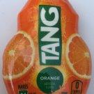 5 Bottles Of Tang Orange Liquid Water Enhancer Drink Mix 1.62 oz