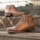 Men High Quality HANDMADE Leather Footwear Man Shoes
