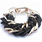Popular European Bangle Punk Style Gothic CCB