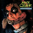 ALICE COOPER Constrictor BANNER Huge 4X4 Ft Fabric Poster Tapestry Flag Print album cover art