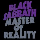 BLACK SABBATH Master of Reality BANNER Huge 4X4 Ft Fabric Poster Tapestry Flag Print album cover art