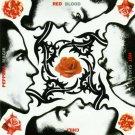 RED HOT CHILI PEPPERS Blood Sugar Sex Magik BANNER Huge 4X4 Ft Fabric Poster Tapestry Flag album art