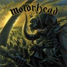 MOTORHEAD We Are Motorhead BANNER Huge 4X4 Ft Fabric Poster Tapestry Flag Print album cover art