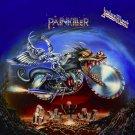 JUDAS PRIEST Painkiller BANNER Huge 4X4 Ft Fabric Poster Tapestry Flag Print album cover art