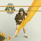 AC/DC High Voltage BANNER Huge 4X4 Ft Fabric Poster Tapestry Flag Print album cover art