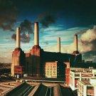 PINK FLOYD Animals BANNER Huge 4X4 Ft Fabric Poster Tapestry Flag Print album cover art