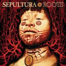 SEPULTURA Roots BANNER Huge 4X4 Ft Fabric Poster Tapestry Flag Print album cover art