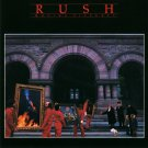 RUSH Moving Pictures BANNER Huge 4X4 Ft Fabric Poster Tapestry Flag Print album cover art