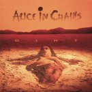 ALICE IN CHAINS Dirt BANNER Huge 4X4 Ft Fabric Poster Tapestry Flag Print album cover art