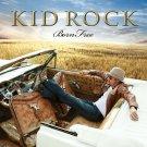 KID ROCK Born Free BANNER Huge 4X4 Ft Fabric Poster Tapestry Flag Print album cover art