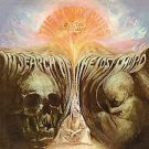 MOODY BLUES In Search of the Lost Chord BANNER Huge 4X4 Ft Fabric Poster Tapestry Flag album art
