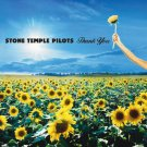 STONE TEMPLE PILOTS Thank You BANNER Huge 4X4 Ft Fabric Poster Tapestry Flag Print album cover art