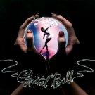 STYX Crystal Ball BANNER Huge 4X4 Ft Fabric Poster Tapestry Flag Print album cover art