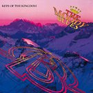 MOODY BLUES Keys of the Kingdom BANNER Huge 4X4 Ft Fabric Poster Tapestry Flag Print album cover art