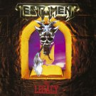 TESTAMENT The Legacy BANNER Huge 4X4 Ft Fabric Poster Tapestry Flag Print album cover art