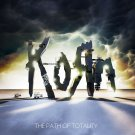 KORN The Path of Totality BANNER HUGE 4X4 Ft Tapestry Fabric Poster Flag Print
