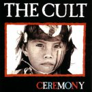 The CULT Ceremony BANNER Huge 4X4 Ft Fabric Poster Tapestry Flag Print album cover art